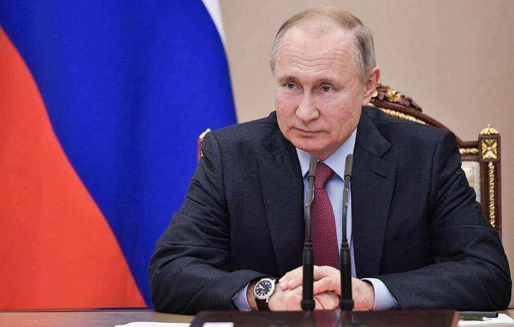 В.В.Путин - Д.Байден 2021 кто что сказал: новости отношений России и США - последняя главная информация