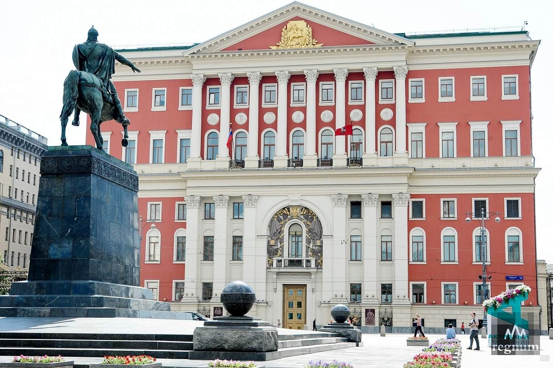 Куда пойти в Москве 2, 3, 4, 5, 6, 7, 8, 9, 10 мая 2021 года - последние главные новости