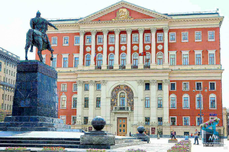 Что и кто работает Москва 15, 16, 17, 18, 19, 20 июня 2021 года - последние главные новости