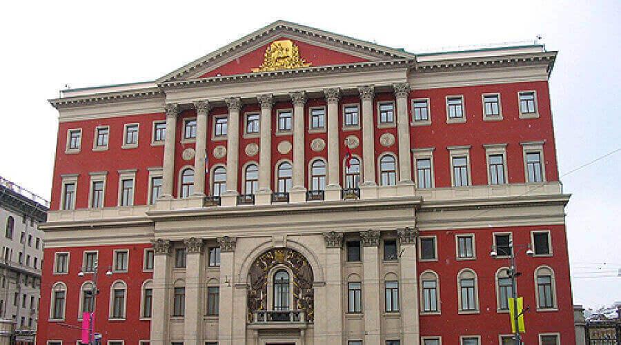 16.07.2021 Разрешен ли въезд в Москву июль-август: последние новости сегодня