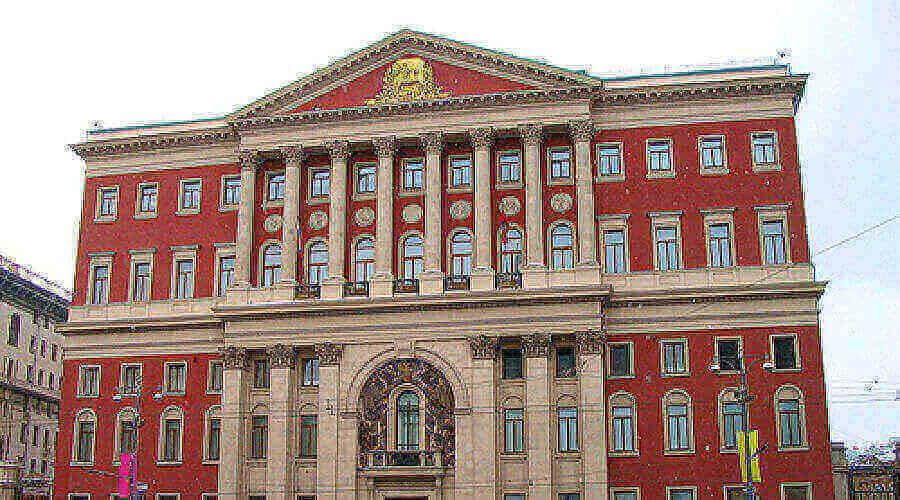 16.07.2021 Возможен ли локдаун в Москве июль-август: последние новости сегодня