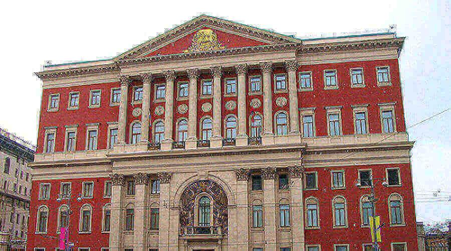 15.10.2021 Введет ли QR-коды и удаленку 30% Москва осенью - последние новости