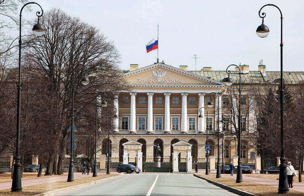 19.10.2021 О введении QR-кодов в СПб ноябрь-декабрь: последние новости сегодня